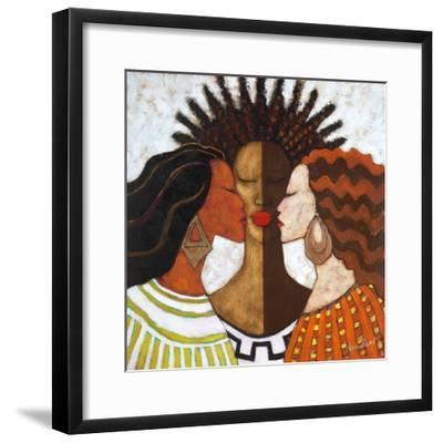 Every Woman-Monica Stewart-Framed Art Print