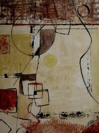 Everybody Wins-Ruth Palmer-Art Print
