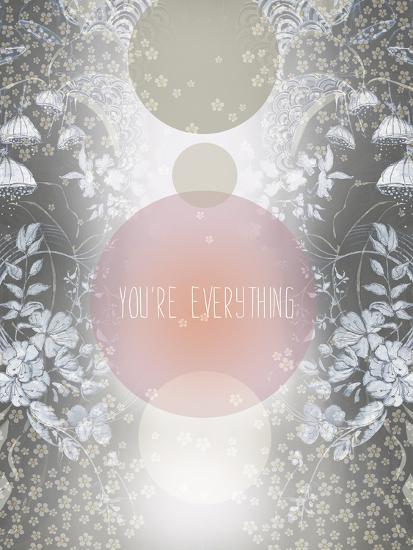 Everything-Anahata Katkin-Giclee Print
