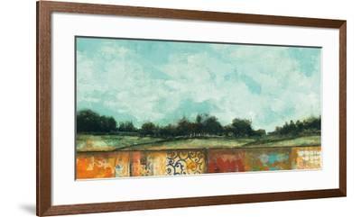 Everywhere-Cheryl Warrick-Framed Art Print