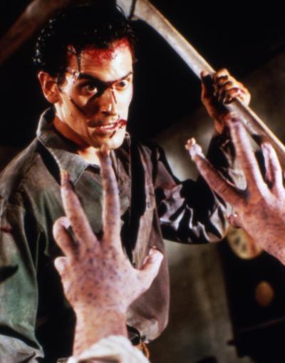 Evil Dead II--Photo