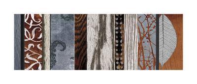 Evolutions II-W^ Blake-Giclee Print