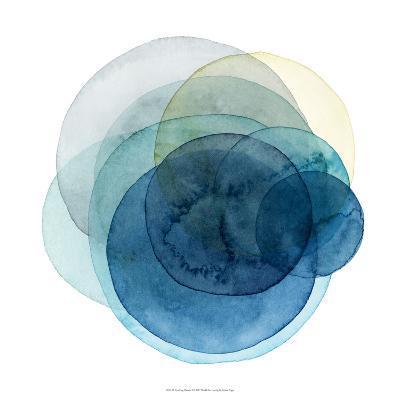 Evolving Planets I-Grace Popp-Giclee Print