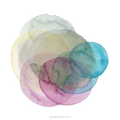 Evolving Planets II-Grace Popp-Giclee Print