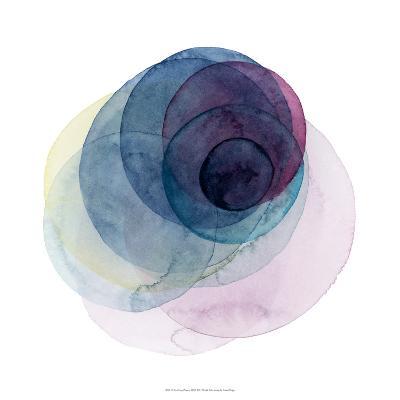 Evolving Planets III-Grace Popp-Giclee Print