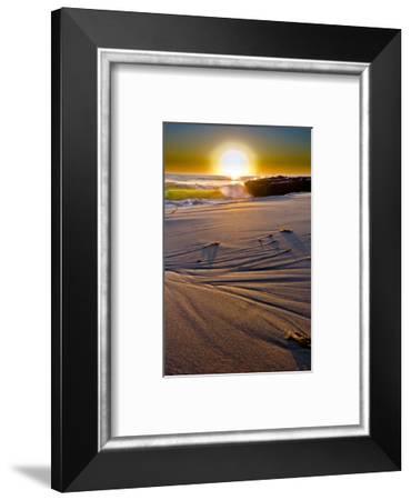 Evolving-Ryan Hartson-Weddle-Framed Art Print