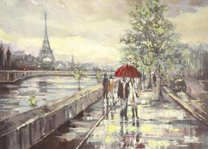 Paris by Ewa