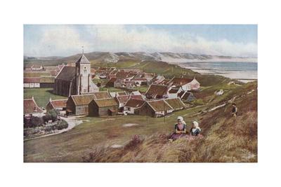 'Holland', c1930s