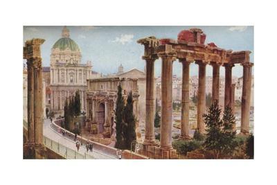 Rome', c1930s