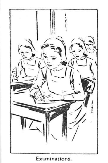 'Examinations', 1940-Unknown-Giclee Print