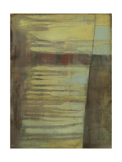 Excavate I-Jennifer Goldberger-Premium Giclee Print