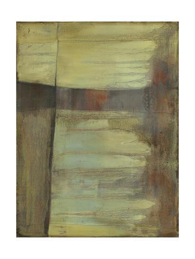 Excavate II-Jennifer Goldberger-Premium Giclee Print