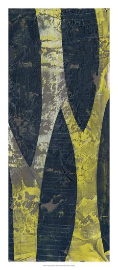 Exclusion II-Jennifer Goldberger-Premium Giclee Print