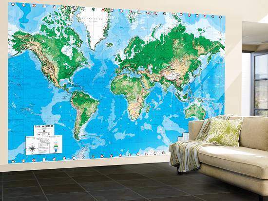Executive World Map (Write on) Dry Erase Giant Laminated Map Poster on metal world map, custom world map, winter world map, butterfly world map, cork board world map, peel and stick world map, ink world map, fluorescent world map, space world map, chalk world map, erasable world map, paint world map, christmas world map, jewelry world map, paper world map, canvas world map, star wars world map, super mario bros 3 world map, magnetic world map, fabric world map,