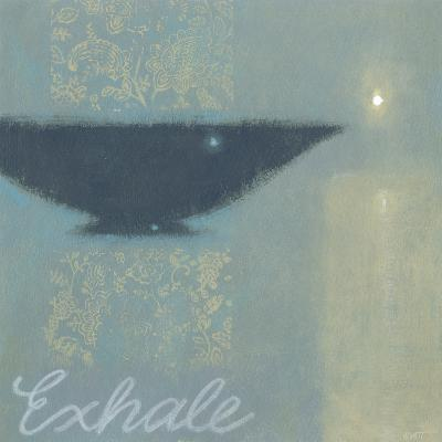Exhale-Norman Wyatt Jr^-Art Print