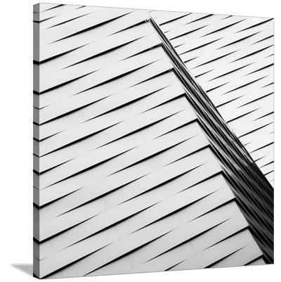 Exhibition Hall-Gilbert Claes-Stretched Canvas Print