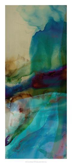 Existential Philosophy II-Sisa Jasper-Giclee Print