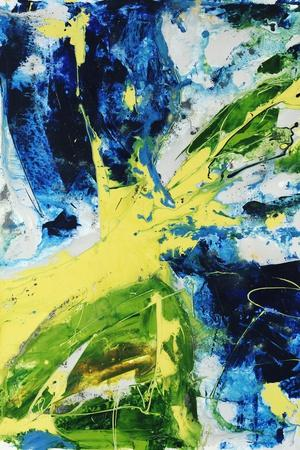 Exordium-Joshua Schicker-Giclee Print