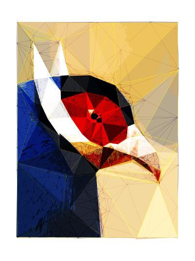 Exotic Bird-Enrico Varrasso-Art Print