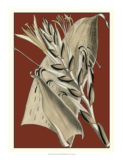Exotic Botanical II--Art Print
