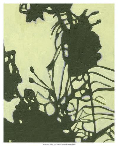 Exotic Silhouette I-Jodi Fuchs-Art Print