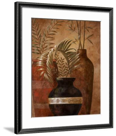 Exotic Vacation II-Nan-Framed Art Print