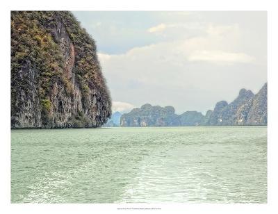 Exotic Waters V-Golie Miamee-Art Print