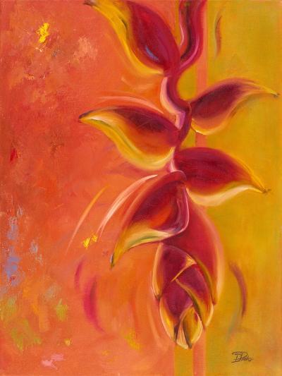 Exotica IV-Patricia Pinto-Premium Giclee Print
