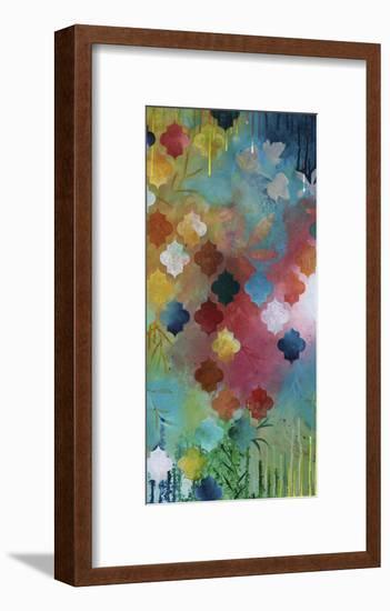 Exoticism II-Heather Robinson-Framed Art Print