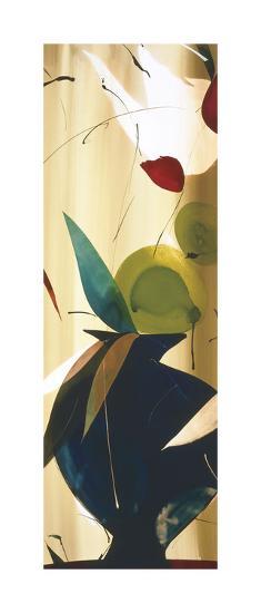Exotico Oooh II-Lola Abellan-Giclee Print