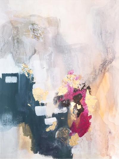Exp-Christine Olmstead-Art Print