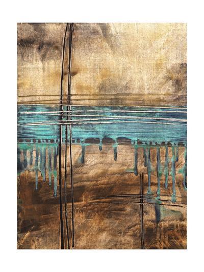 Expanse I-Jason Higby-Art Print