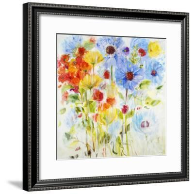 Expectation-Jill Martin-Framed Art Print