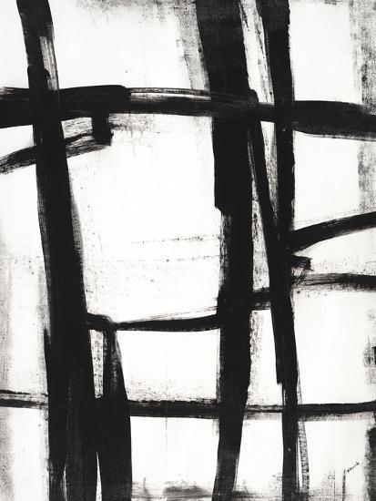 Expessive Silence II-Sydney Edmunds-Giclee Print