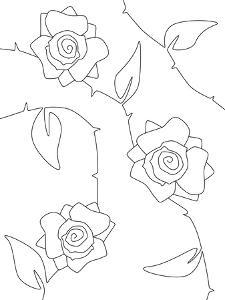 Rose Bush by Explicit Design