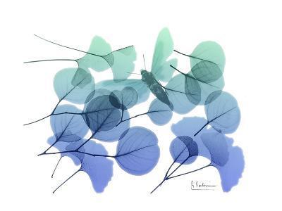 Explosion of Spring L245-Albert Koetsier-Art Print