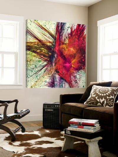 Explosive colors-Jean-Fran?ois Dupuis-Loft Art