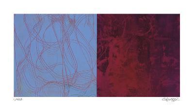Exposure 22-Teresa Camozzi-Giclee Print