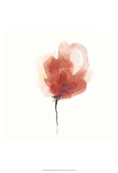 Expressive Blooms III-June Erica Vess-Art Print