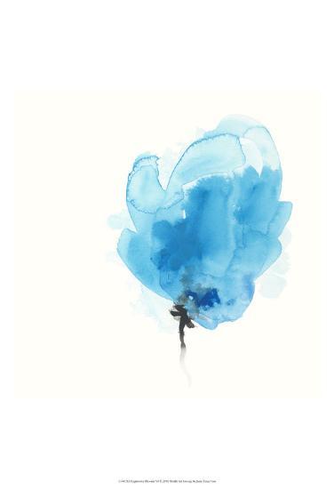 Expressive Blooms VI-June Erica Vess-Art Print