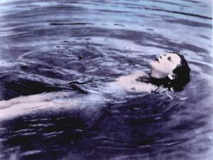 Extase Ecstasy De Gustavmachaty Avec Hedy Lamarr (Ou Hedy Kiesler) 1932