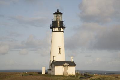 Exterior of Lighthouse-Design Pics Inc-Photographic Print