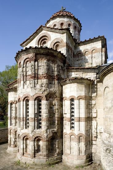 Exterior of the Apse of the Church of St John the Baptist, Founded in 717, Kerch, Crimea, Ukraine--Photographic Print