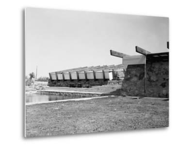 External View of Taliesin West