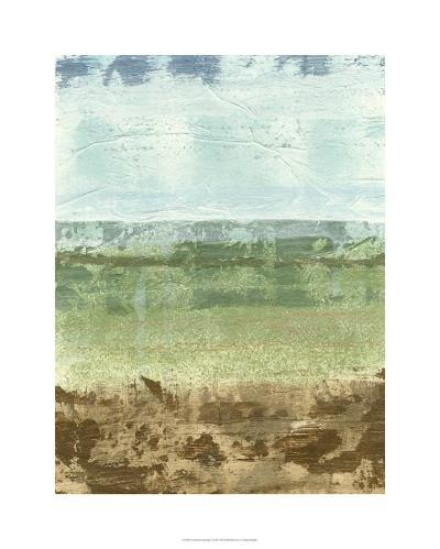 Extracted Landscape I-Megan Meagher-Limited Edition