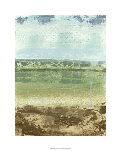 Extracted Landscape II-Megan Meagher-Limited Edition