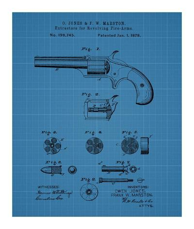 Extractors for Revolving Firea-Dan Sproul-Giclee Print