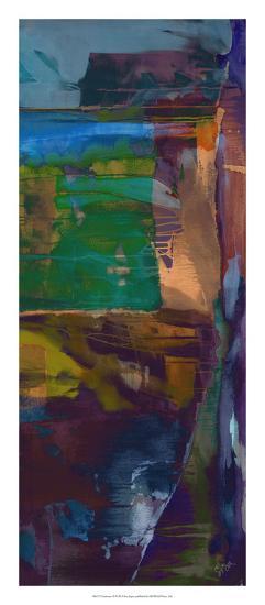 Exuberant II-Sisa Jasper-Giclee Print