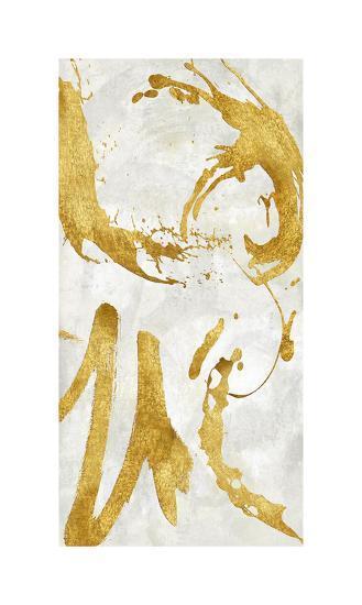 Exuberant II-Jordan Davila-Giclee Print
