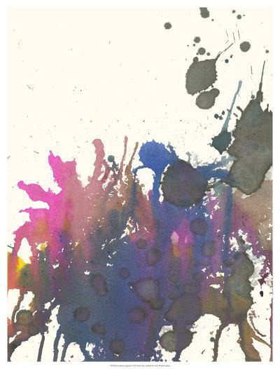 Exuberant Splotch-Jodi Fuchs-Giclee Print